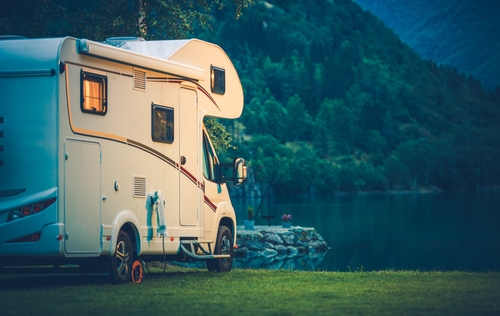 Motorhome and Camper Insurance